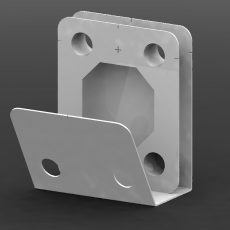 SLC MOUNTING BRACKET
